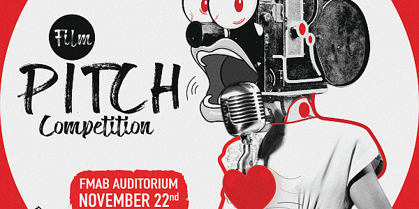 2019 Film Pitch Competition
